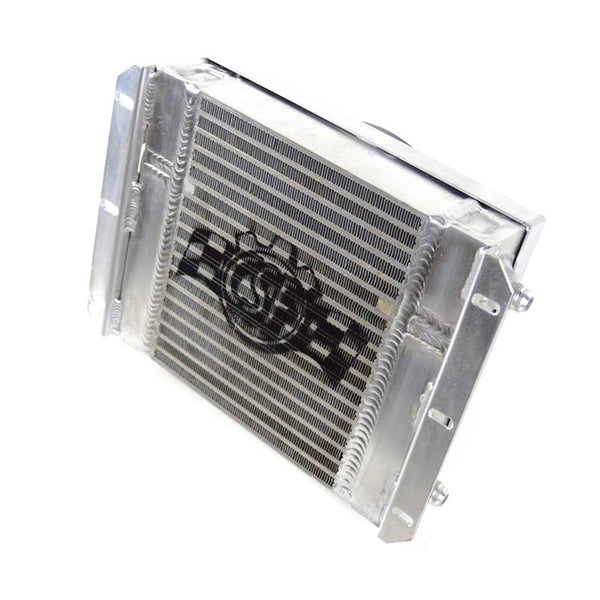 CSF 8026 Dual-Fluid Oil Cooler