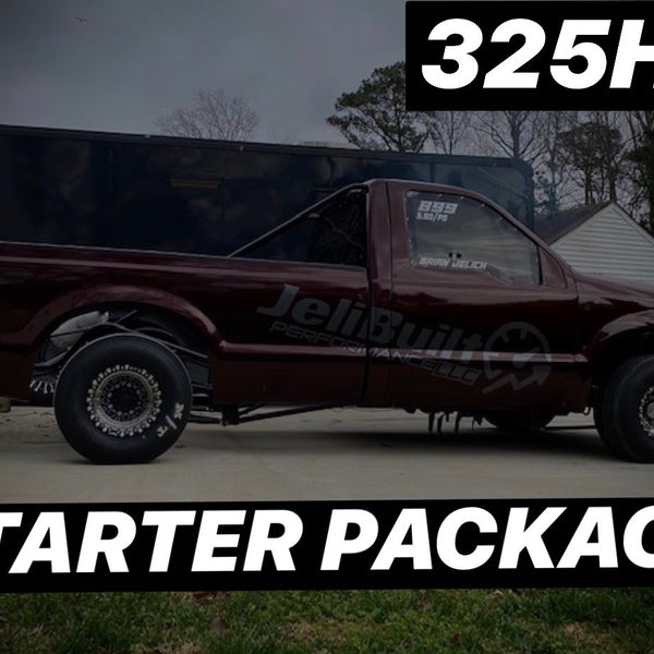 Starter Package 325HP 99-03 7.3L