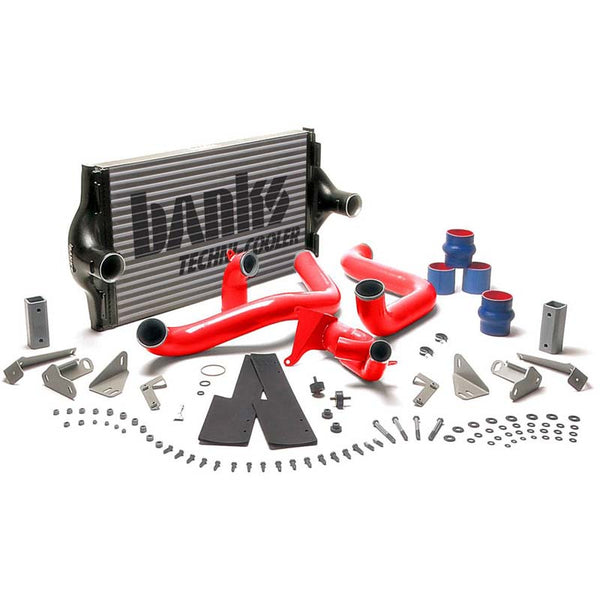 Banks Power Techni-Cooler Intercooler System (94-97)