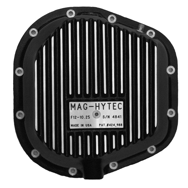Mag-Hytec 12-10.25 & 10.5 Differential Cover
