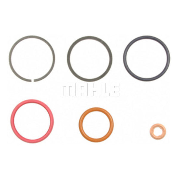MAHLE GS33440 Fuel Injector Seal Kit Set