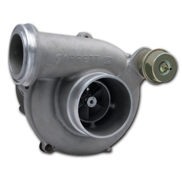 Garrett PowerMax GTP38R Ball Bearing Turbocharger (99.5-01)