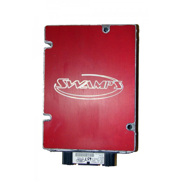 Swamps High Voltage/High Frequency Injector Driver Module