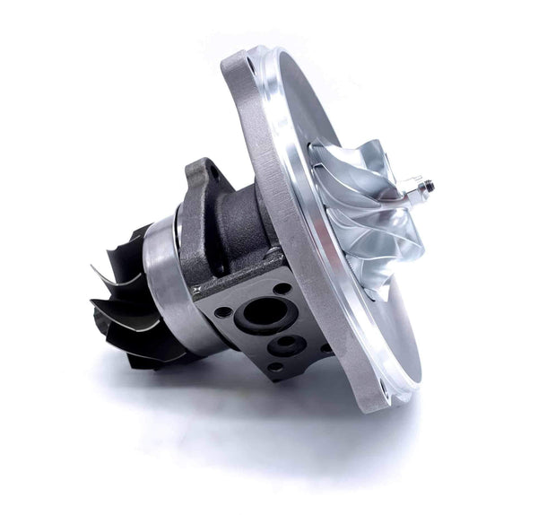 KC Billet CHRA Replacement With S300 turbine wheel - 7.3L  (1994-2003)