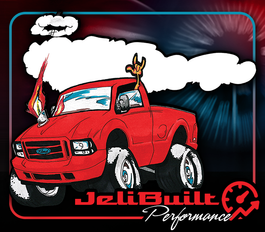 JeliBuilt Custom Tuning For Hydra - Modified Injectors