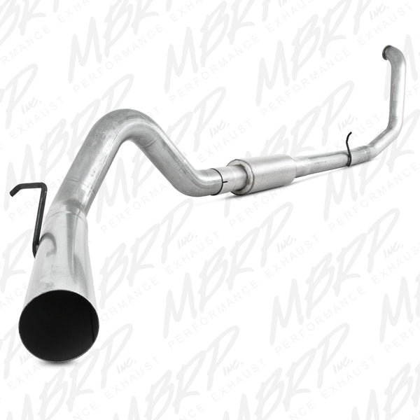 "MBRP 4"" Performance Series Turbo-Back Exhaust System (W/ Muffler) 99-03"