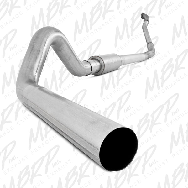 "MBRP 4"" Performance Series Turbo-Back Exhaust System (W/ Muffler) 94-97"