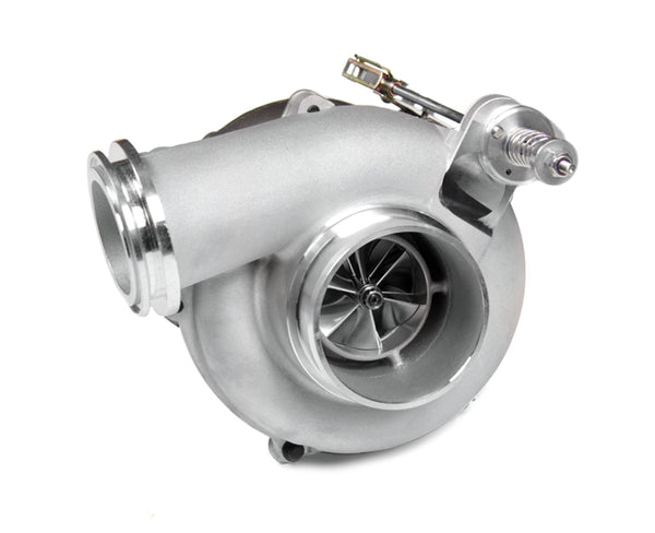 "DieselSite 4"" Wicked Ball Bearing Turbo (99.5-03)"