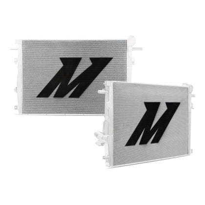 Mishimoto 11+ Ford 6.7L Powerstroke Engine Aluminum Radiator