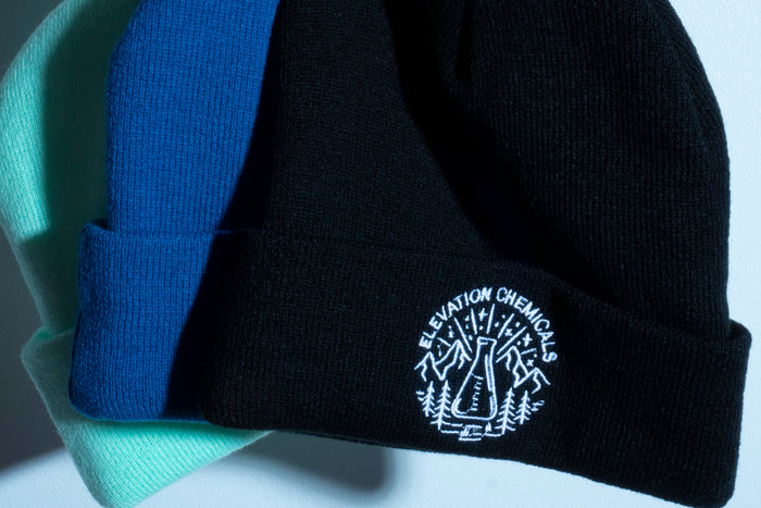Elevation Chemical Beanies