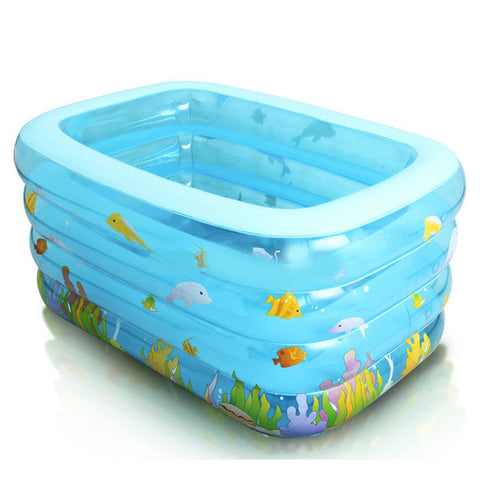 Infant Swimming Pool 57x42x30""