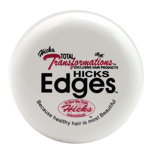 Hicks Edge Control