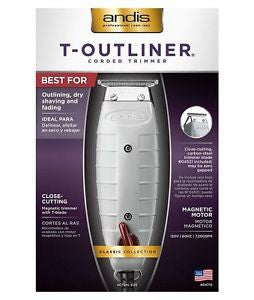 Andis Outliner II Trimmer Blade