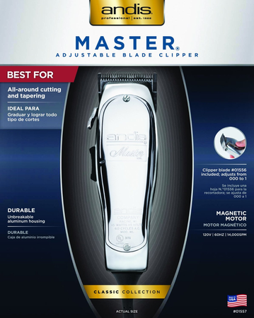 Andis Master Blade Clipper
