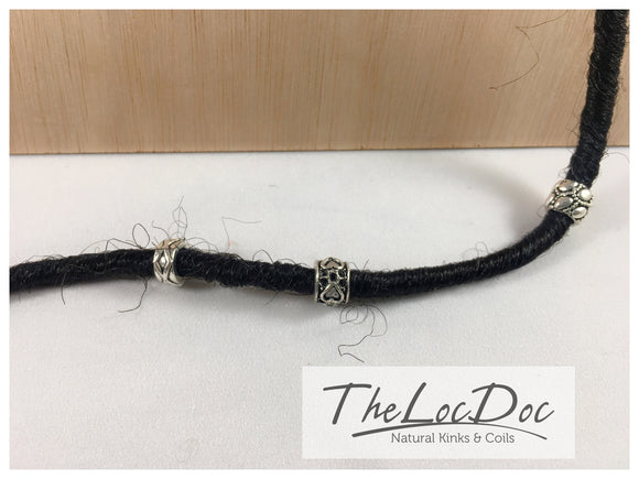 Hair Jewelry Set for Your Locs