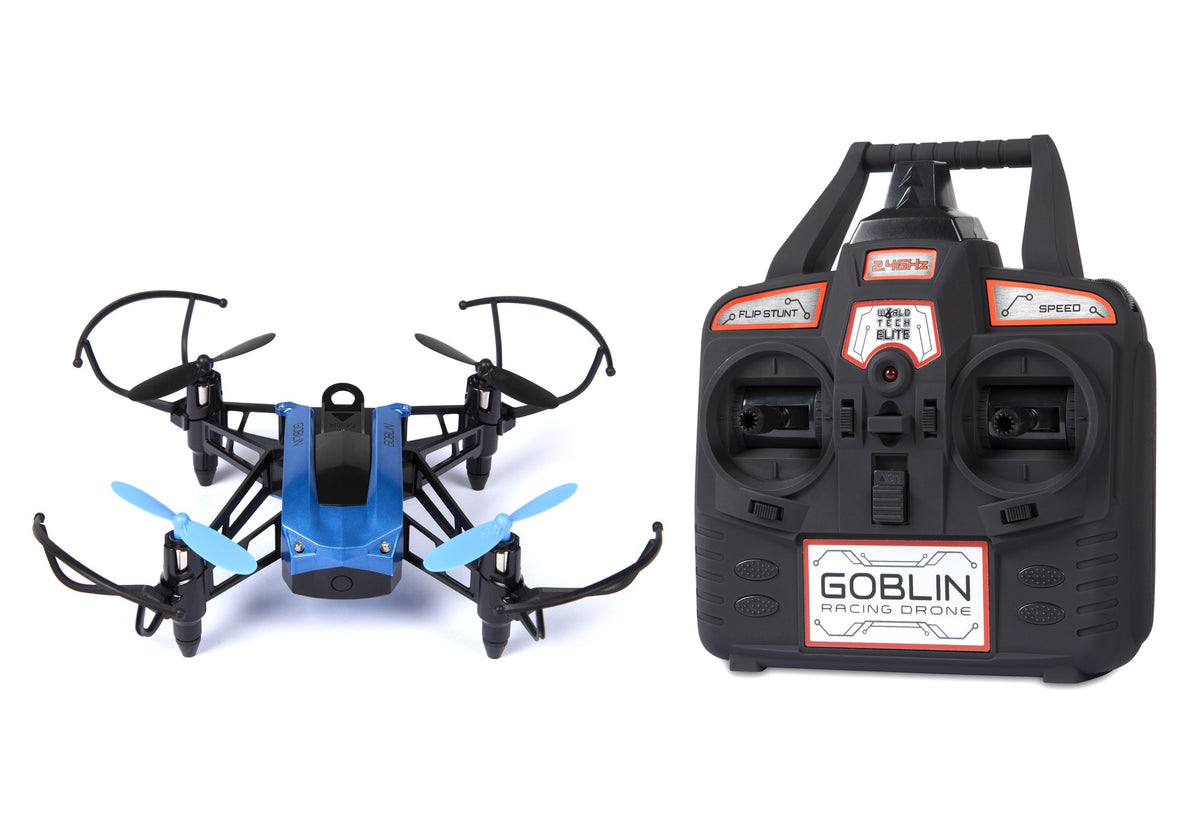 Goblin Racing Drone 2.4GHz 4.5CH RC Quadcopter (Colors May Vary)
