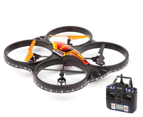 2.4Ghz 4.5ch Horizon Spy Drone Picture & Video Remote Control Quadcopter