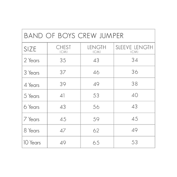 band-of-boys-crew-jumper-size-chart
