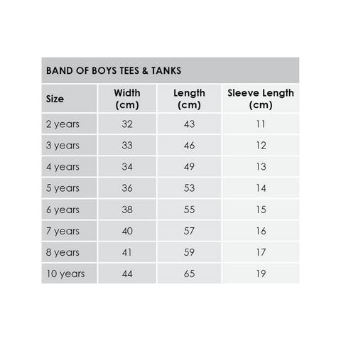 band-of-boys-tees-and-tanks-size-chart