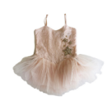Bella and Lace Sugar Plum Nutcracker Dress