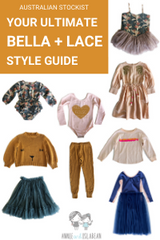 Bella and Lace winter 2020 Your Ultimate Style Guide