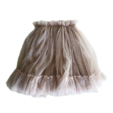 Bella and Lace Carrie Tutu Skirt - Mushroom Star Dust