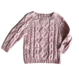 Bella and Lace Winter Rylee Jumper