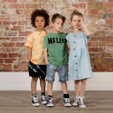 Minti Clothing for Kids