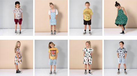 Minti Summer 2019 Collection