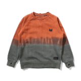 Munster Kids Downside Crewneck Jumper