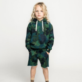 Munster Kids Seal Hoodie Winter 20