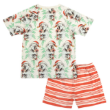 Paper Wings Koala Christmas Pyjama Set