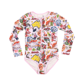 Rock Your Baby Bathers for Girls