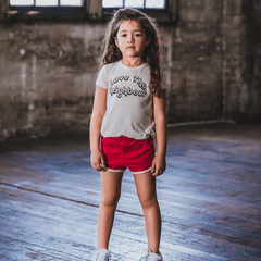 Rock Your Baby T-Shirts for Girls