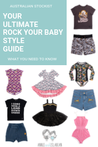 Rock Your Baby Your Ultimate Guide