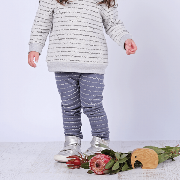 Mickey Rose Leggings, Legging, Mickey Rose - Annie and Islabean