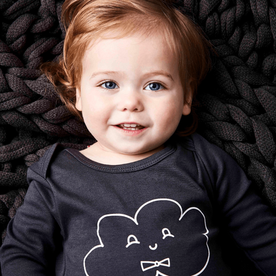 Cloud Tee, SOOKIbaby - Annie and Islabean