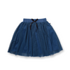 Minti Girls Winter Tutu Midnight, Tutu skirt, Minti - Annie and Islabean