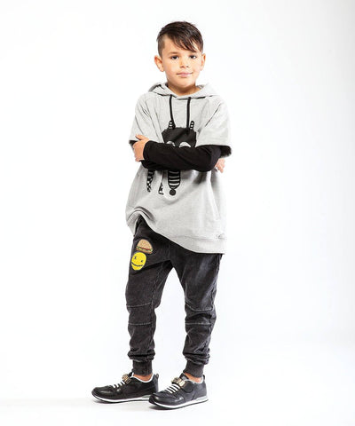 Band of Boys Patch Skinny Trackies, Trackies, Band of Boys - Annie and Islabean