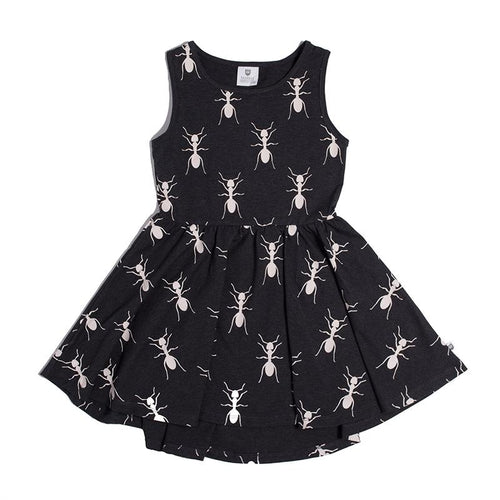 Day Of The Ants Dress