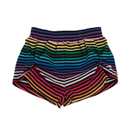 Twisty Side Short