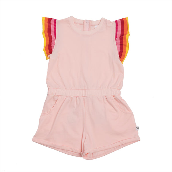 Harmony Playsuit, Playsuit, Hootkid - Annie and Islabean