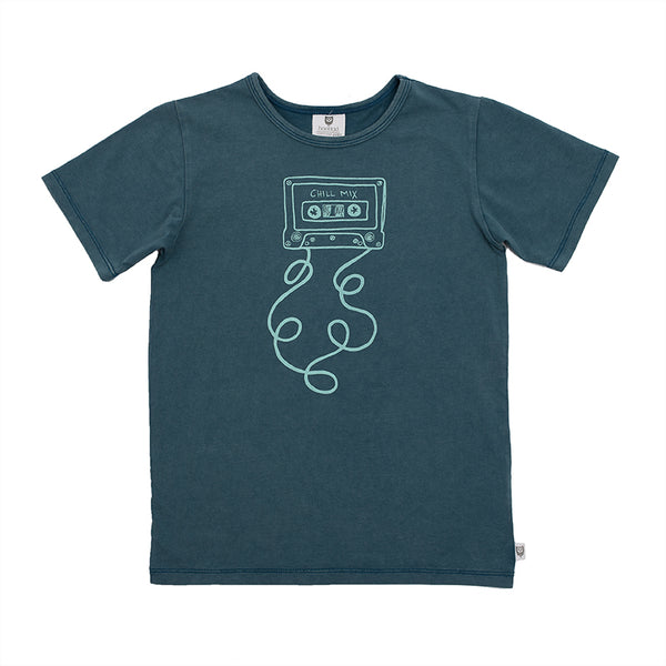Chill Mix Tee, Tee, Hootkid - Annie and Islabean