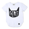 Fierce Tee, KaPow Kids - Annie and Islabean