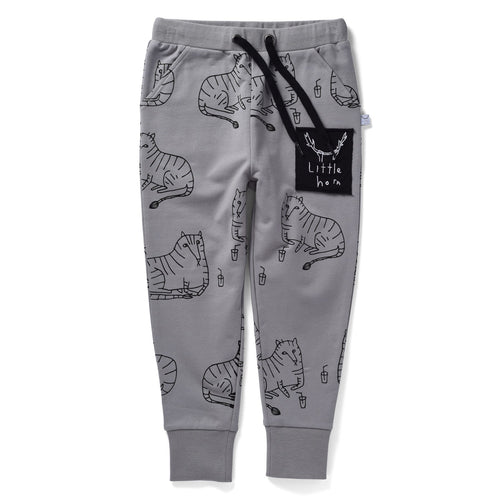 Littlehorn Chilling Tigers Trackpant