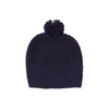 Acorn Campside Beanie Navy - Annie and Islabean