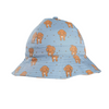 Acorn Doggie Infant Hat - Annie and Islabean