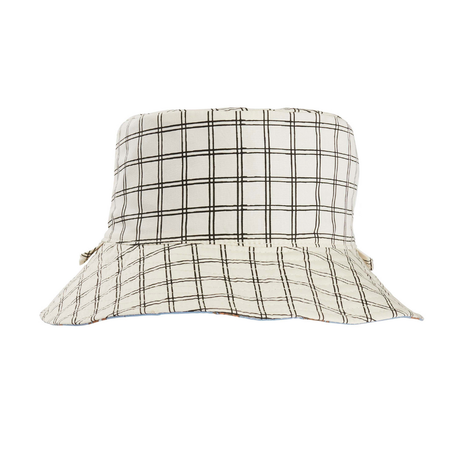 Acorn Doggie Reversible Bucket Hat - Annie and Islabean