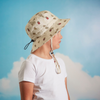 Acorn Fast Food Bucket Hat - Annie and Islabean