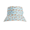 Acorn Llama Bucket Hat - Annie and Islabean